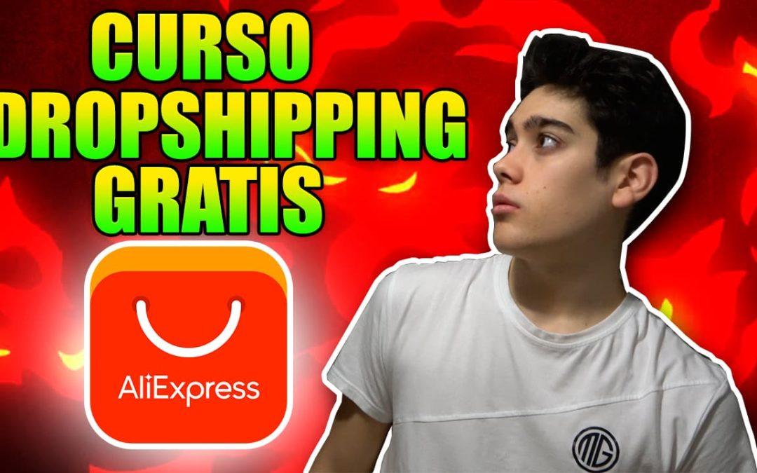 Curso de Dropshipping GRATIS: Desde Proveedores a Tienda Online