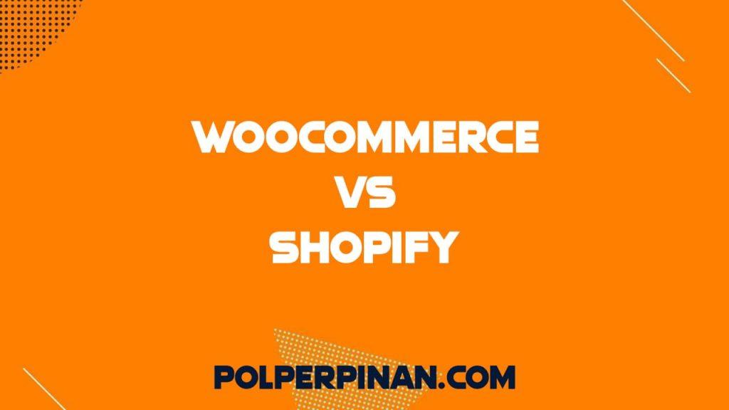 Woocommerce VS Shopify ¿Qué Es Mejor?